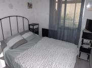 Appartement Le Grau d Agde • 25m² • 2 p.