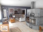 Maison Chamvres • 283m² • 5 p.