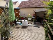 Maison Drocourt • 90m² • 4 p.