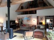 Propriété Clere du Bois • 350 m² environ • 12 pièces