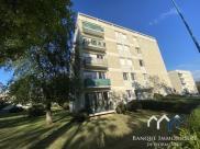 Appartement Caen • 87m² • 4 p.