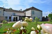 Maison Gilly les Citeaux • 244m² • 7 p.