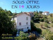 Maison Millau • 144m² • 6 p.