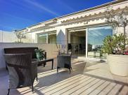 Appartement Cannes • 128m² • 4 p.