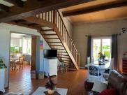 Maison Nercillac • 150m² • 6 p.