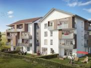 Appartement Thorens Glieres • 64m² • 3 p.