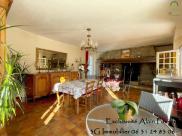 Maison Riviere sur Tarn • 244m² • 12 p.