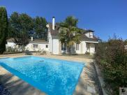 Maison Bergerac • 145m² • 5 p.