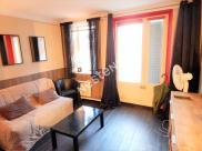 Appartement Cannes • 18m² • 1 p.