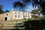 Propriété Cravans • 125m² • 5 p.