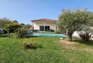 Villa Saubens • 120m² • 4 p.
