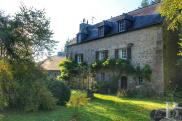 Château / manoir Carhaix Plouguer • 350m² • 12 p.