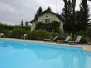Villa Castagnede • 183m² • 6 p.