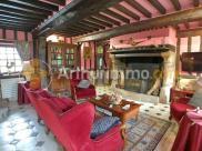 Maison Goderville • 175 m² environ • 5 pièces