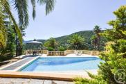 Villa La Croix Valmer • 200m² • 6 p.