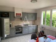 Appartement La Roche sur Yon • 101m² • 6 p.
