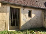Maison St Martin du Vieux Belleme • 65m² • 2 p.