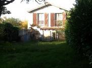 Maison Lahontan • 100m² • 6 p.
