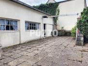 Maison St Sauveur Lendelin • 157 m² environ • 7 pièces
