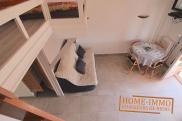 Appartement Le Golfe Juan • 25m² • 1 p.