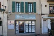 Local commercial Port Vendres • 37 m² environ • 4 pièces