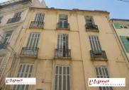 Appartement Toulon • 28 m² environ • 1 pièce