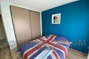 Appartement Draguignan • 45m² • 2 p.