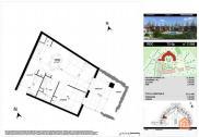Appartement Urrugne • 37m² • 1 p.