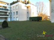 Appartement Strasbourg • 69m² • 3 p.