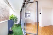 Appartement Paris 18 • 40m² • 2 p.
