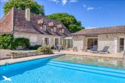Maison Bergerac • 230m² • 4 p.