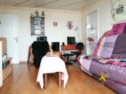 Appartement Illkirch Graffenstaden • 39m² • 2 p.