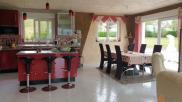 Maison Cirey sur Vezouze • 117m² • 4 p.