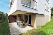 Appartement Vannes • 61m² • 3 p.