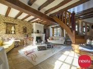 Maison Montfort l Amaury • 290m² • 7 p.