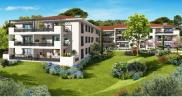 Appartement Ventabren • 80m² • 4 p.