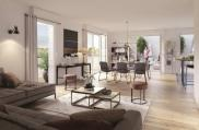 Appartement Villy le Pelloux • 68m² • 3 p.