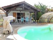 Maison Rion des Landes • 205m² • 7 p.