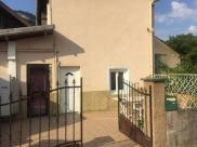 Maison Les Neyrolles • 82m² • 5 p.