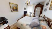 Appartement St Etienne • 65m² • 4 p.