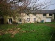 Maison Ploudalmezeau • 120m² • 7 p.