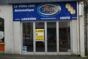 Local commercial Quimperle • 70m²
