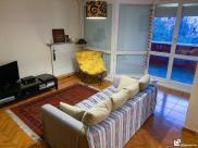 Appartement Grenoble • 67m² • 3 p.