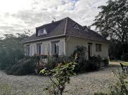 Maison Magny en Vexin • 124m² • 6 p.