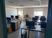Bureau Perigny • 350m²