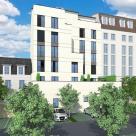 Appartement Metz • 65 m² environ • 3 pièces