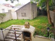 Maison Fontenay sous Bois • 160 m² environ • 6 pièces