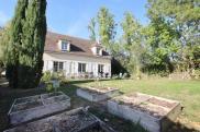 Maison Barjouville • 127m² • 5 p.