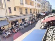 Appartement Cannes • 36m² • 2 p.