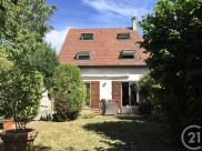 Maison Houilles • 135m² • 7 p.